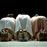 Co(te)lette (2010), un film de Mike Figgis sur une chorégraphie d'Ann van Den Boroek -- film d'ouverture de la première édition de Cinédanse