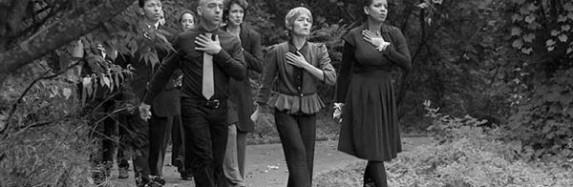 Sandy Silva et Marlene Millar récipiendaires du Prix Lumière 2015 pour le film Lay Me Low